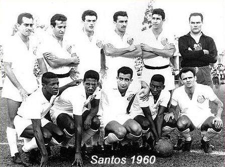 1960 - Formação
