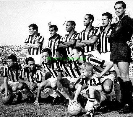 1964-santos-formacao
