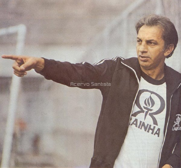 1978 - Chico Formiga, técnico
