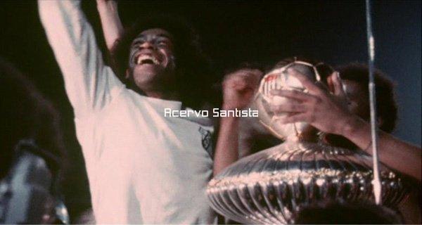 Gilberto Sorriso campeão em 1978