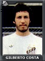 Gilberto Costa