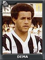 Valdemar Barbosa