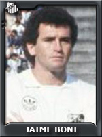 Jaime Boni