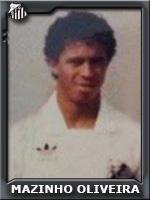 Mazinho Oliveira