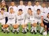 Time posa para segundo jogo da Final da Copa Conmebol 1998.