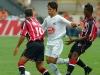 Diego comanda Santos contra o São Paulo na Vila: 3x1