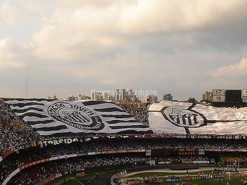Bandeirões da TJ - 02/04/2006