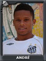 André Felipe Ribeiro de Souza