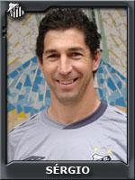 Sérgio Luís de Araújo