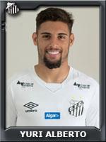 Yuri Alberto