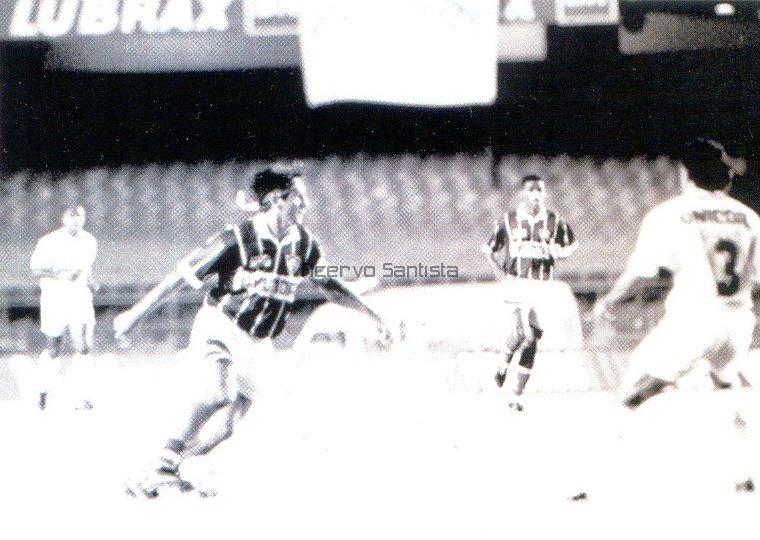 Renato Gaúcho, o Rei do Rio