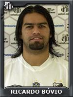 Ricardo Bóvio