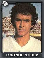 Toninho Vieira